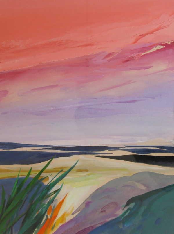 Value Donald Hamilton Fraser silkscreen prints to Robert Perera Fine Art Ltd