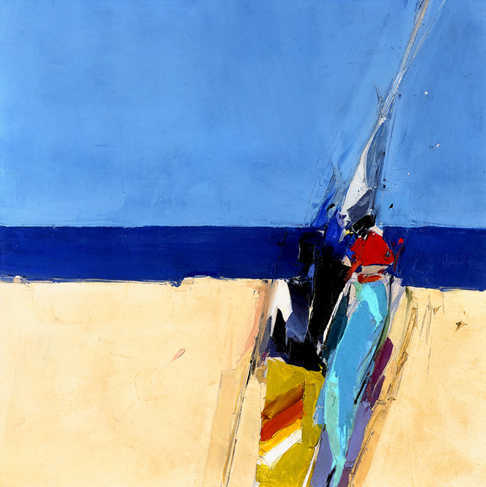 5 steps to selling Donald Hamilton Fraser prints to Robert Perera Fine Art Ltd