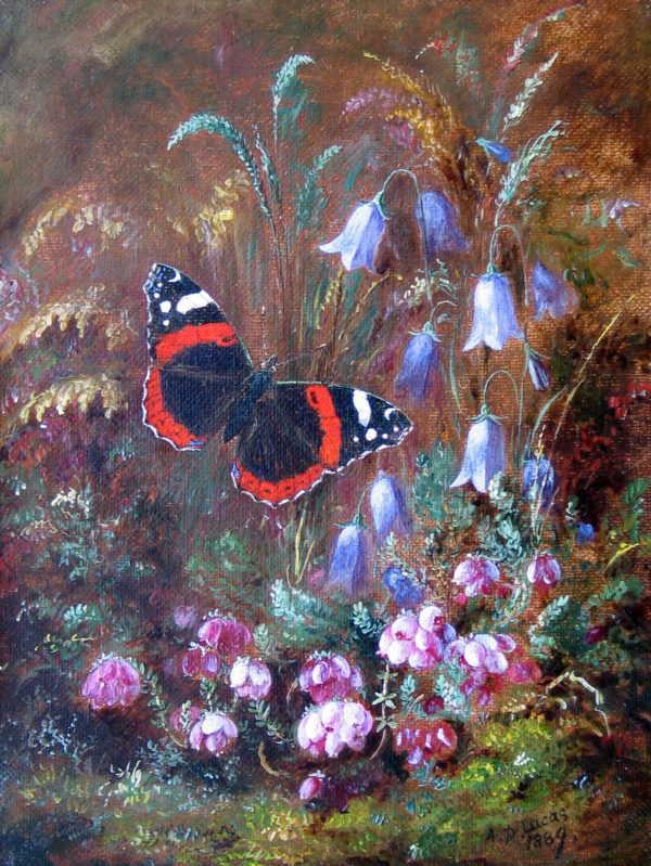 Value Albert Durer Lucas painting sell art to Robert Perera