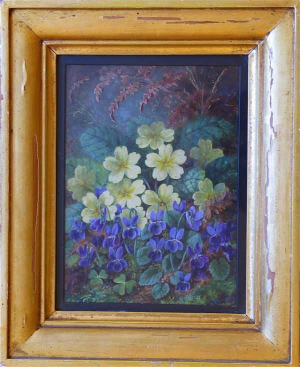 Value Albert Durer Lucas Flowers sell artist Robert Perera Fine Art Ltd