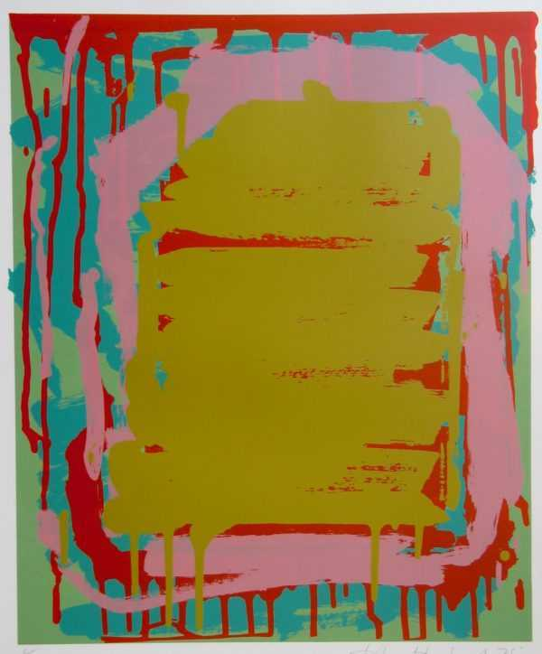 John Hoyand print sell art to Robert Perera Fine Art