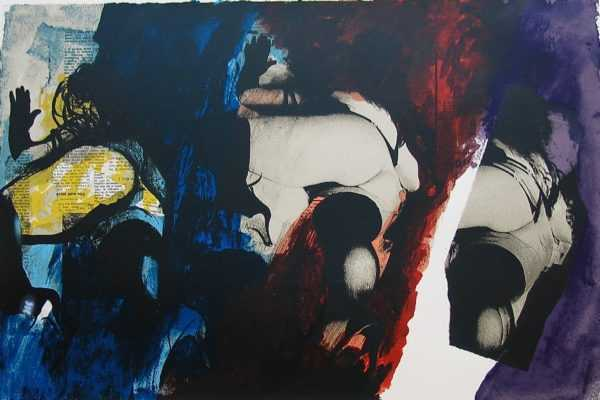 John Piper print sell art to Robert Perera