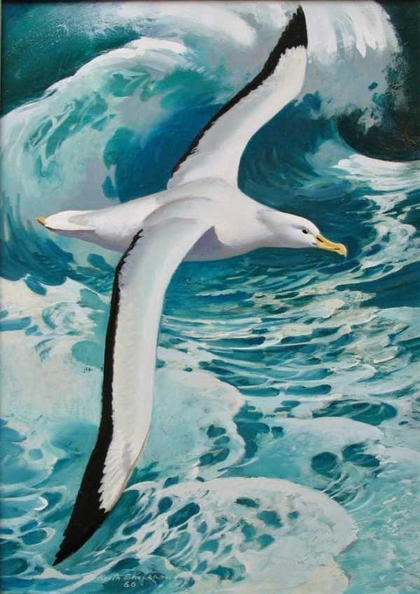 Keith Shackleton painting valuation - Robert Perera Fine Art Ltd.