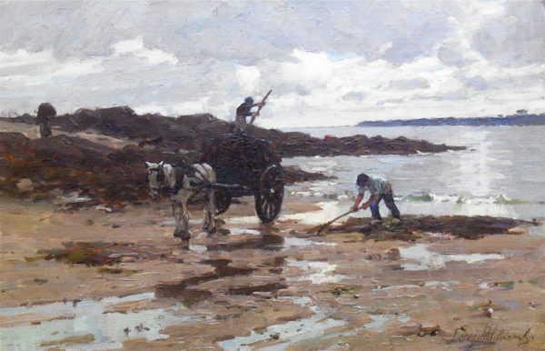 Terrick Williams Painting Value - sell art to Robert Perera Fine Art