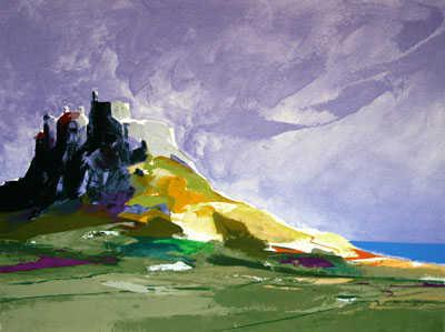How to sell Donald Hamilton Fraser original oil sell artist Robert Perera Fine Art Ltd