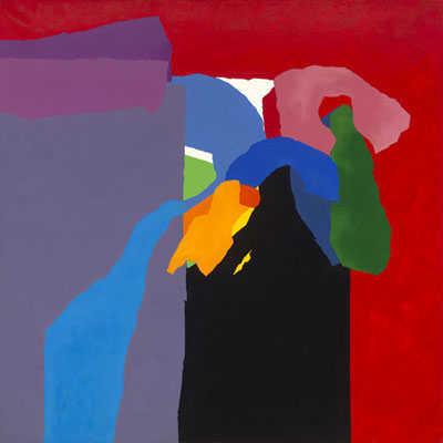 Sell Donald Hamilton Fraser original oil sell artist Robert Perera Fine Art Ltd