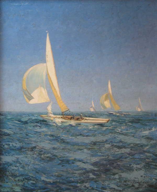 Dragons Keith Shackleton valuation - sell artist Robert Perera Fine Art Ltd