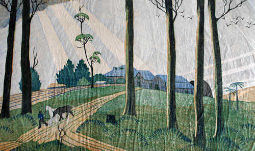 Sell Ethel Spowers The Lonely Farm - Robert-Perera Fine Art